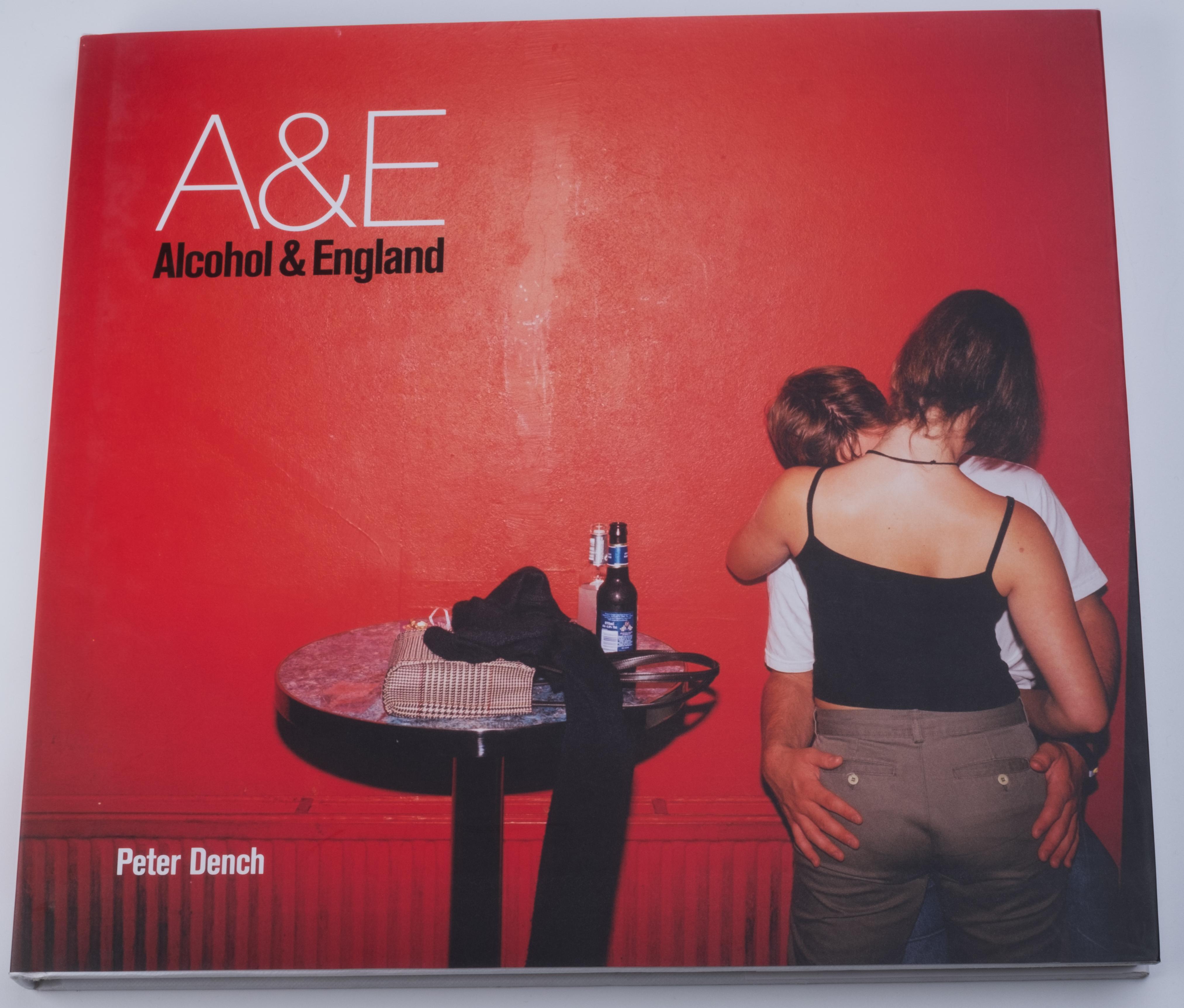 PETER DENCH - Alcohol & England