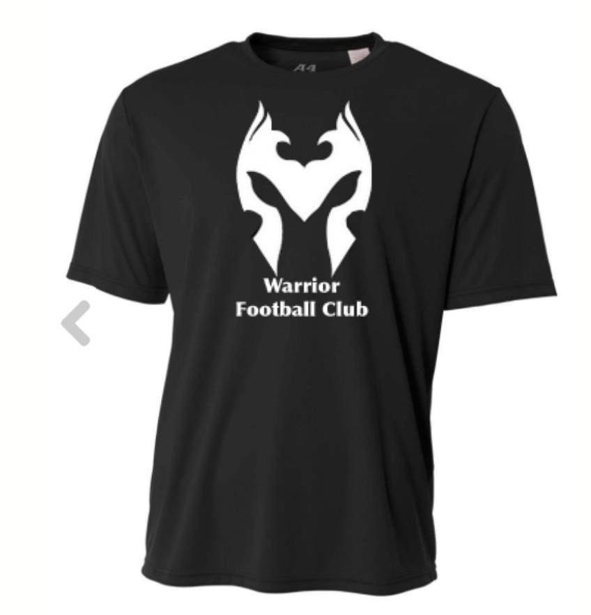 Warrior Kings Performance TShirt