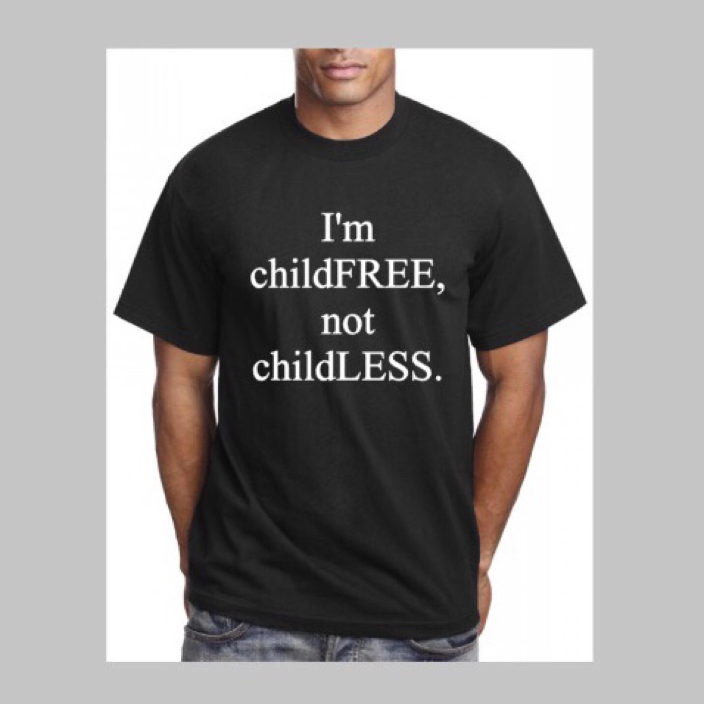Childfree, Not Childless
