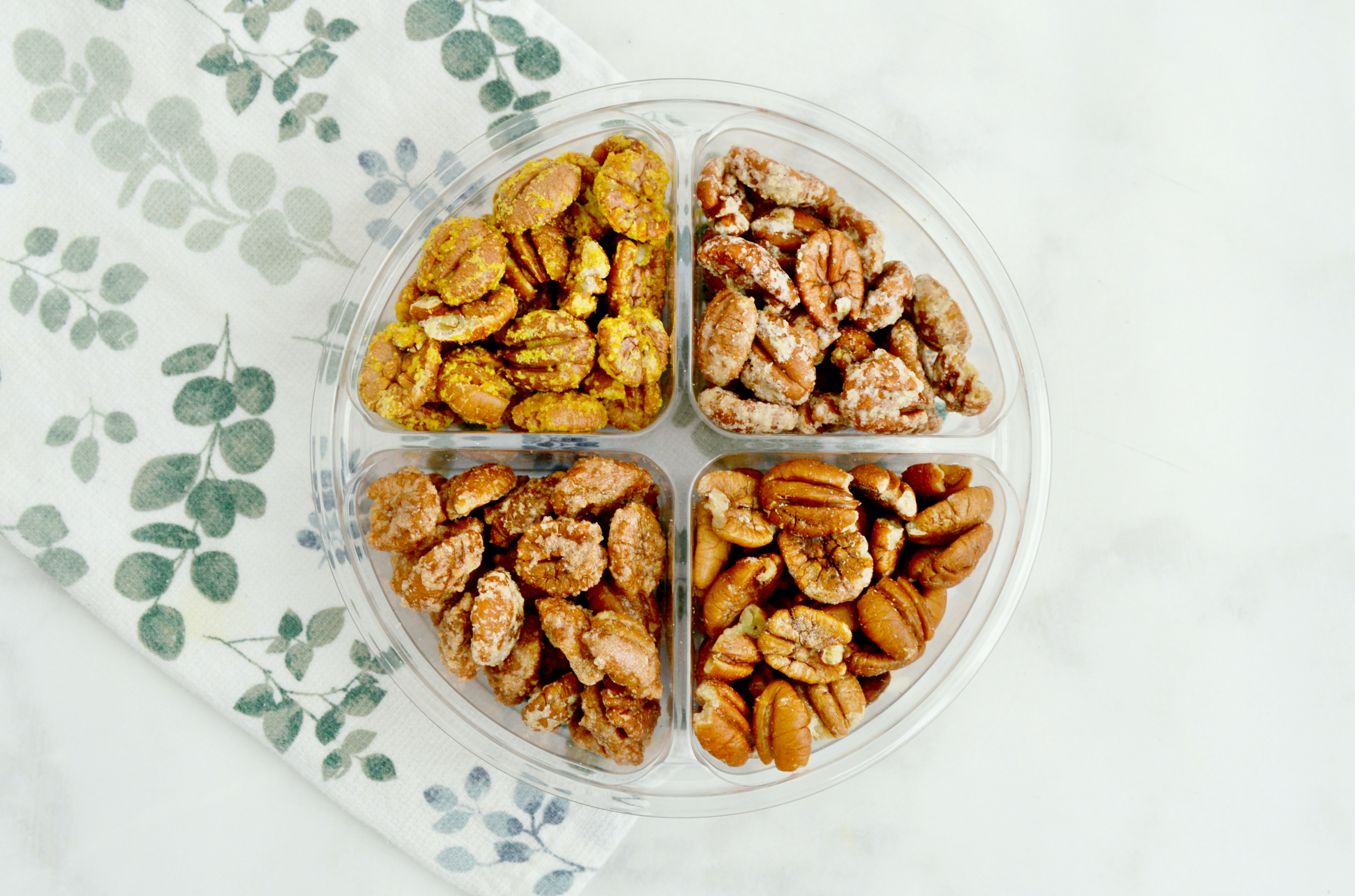 Pecan Gift Tray