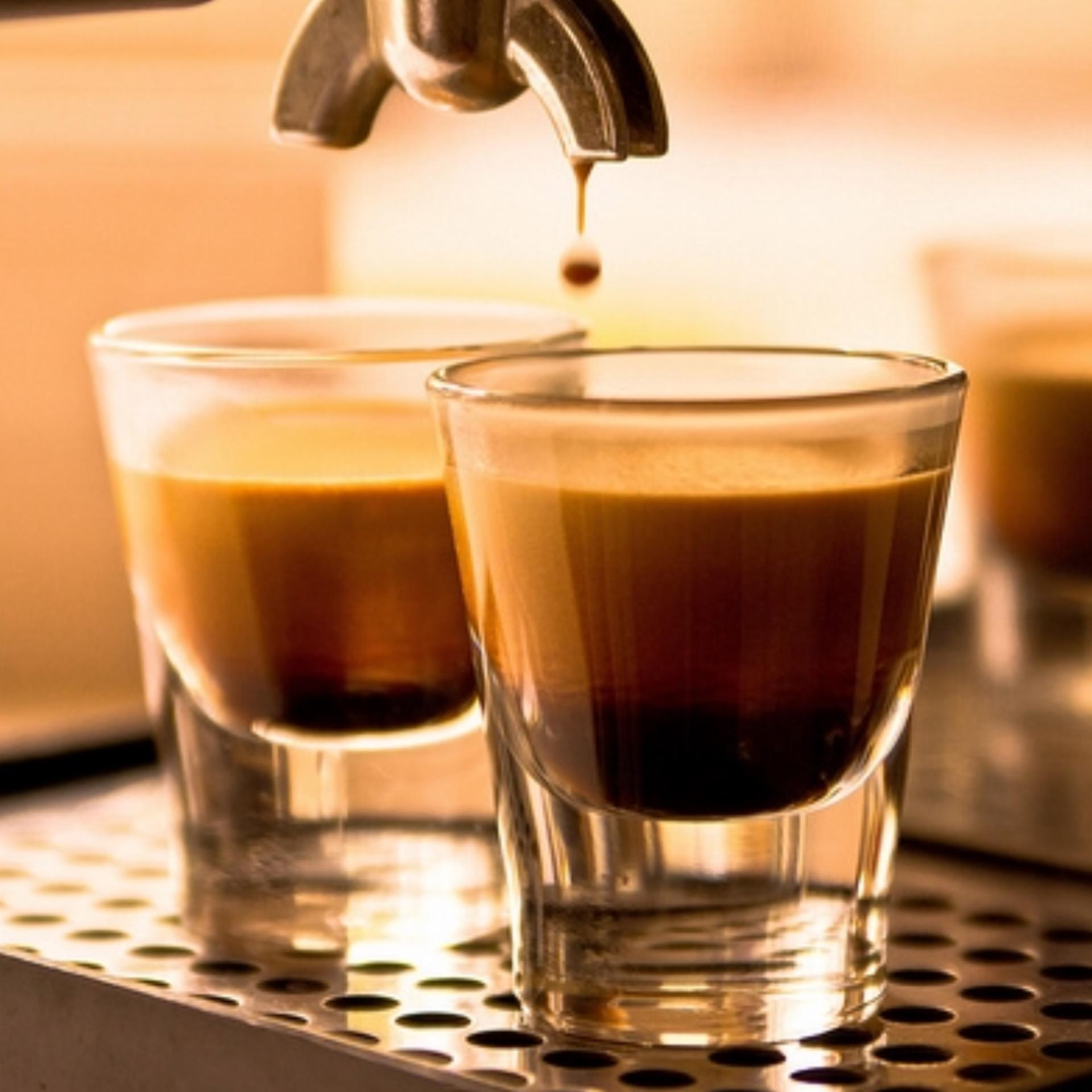 Coffee-Now Espresso