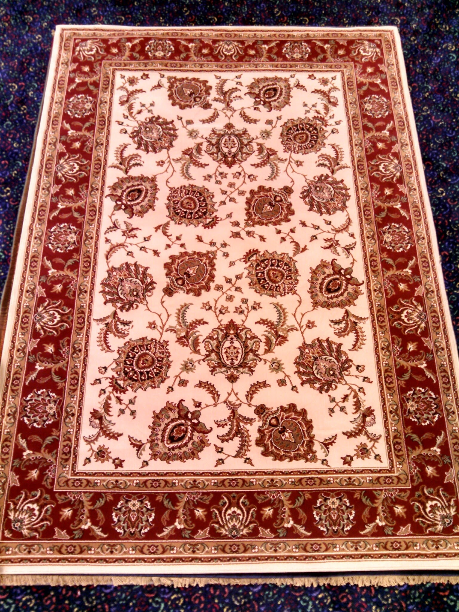 Oriental Weavers Egyptian Area Rug Ariana 117j