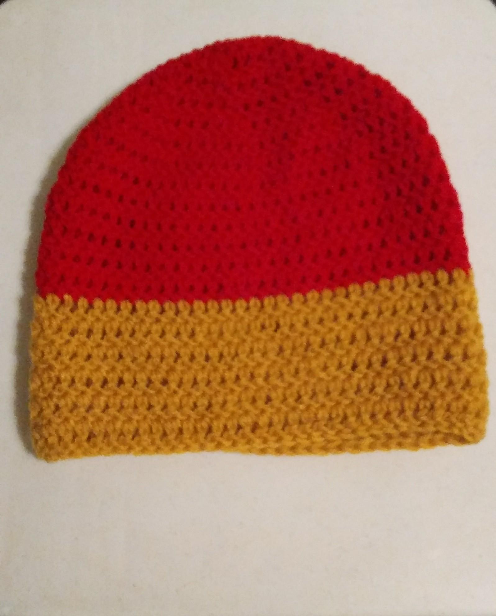 49ers Beanie Hat