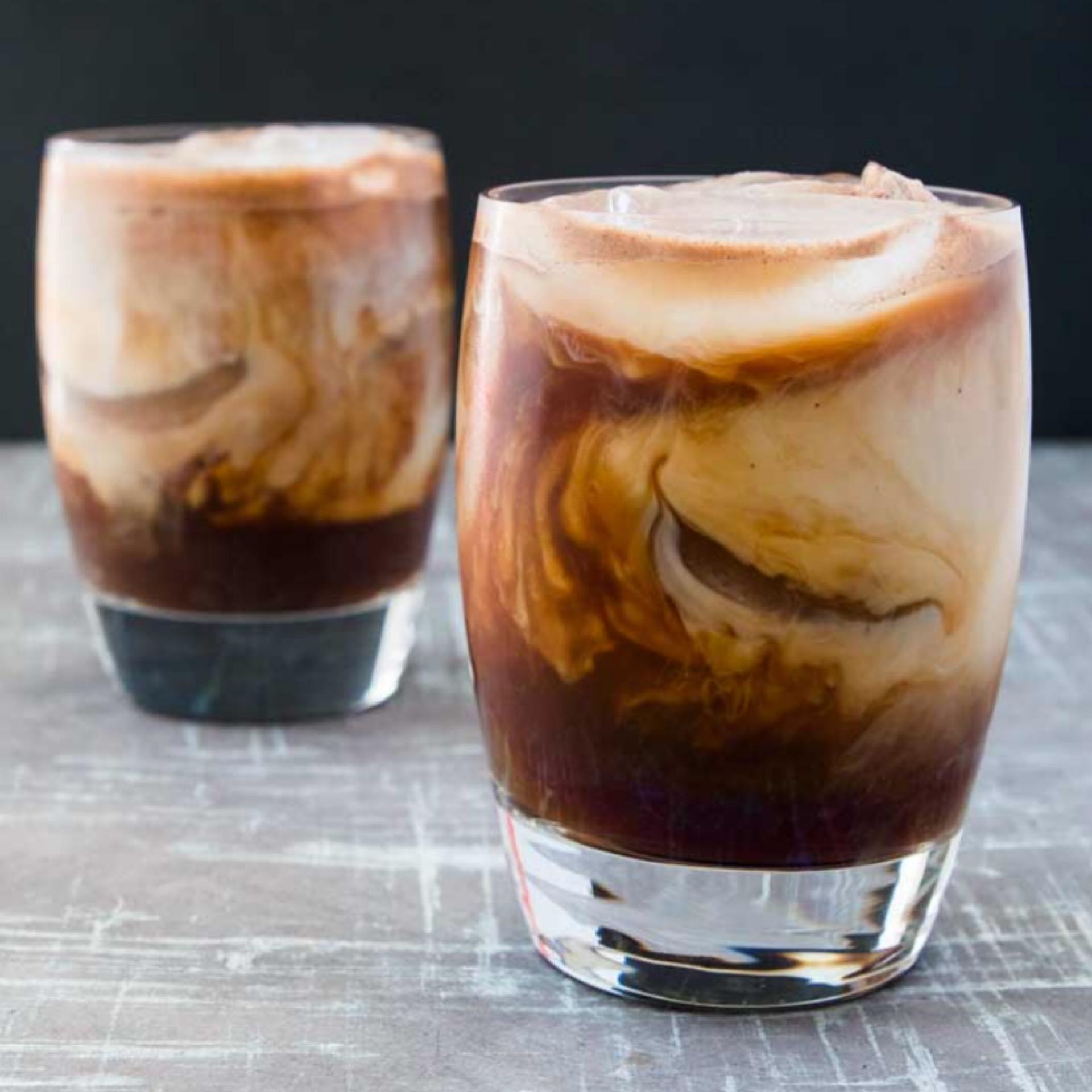 Coffee-Now Mocha