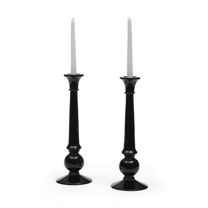 Artois Candlesticks, Set