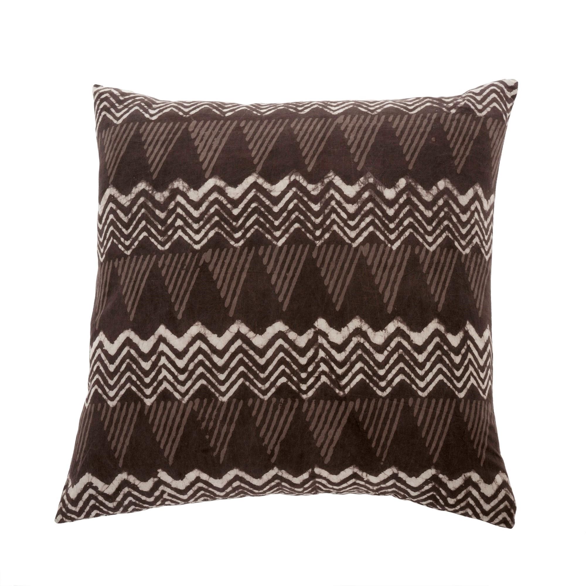Dye Pillow