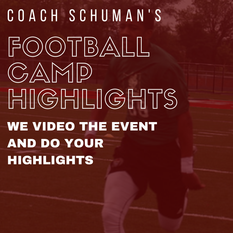 Camp Event Highlight Tape