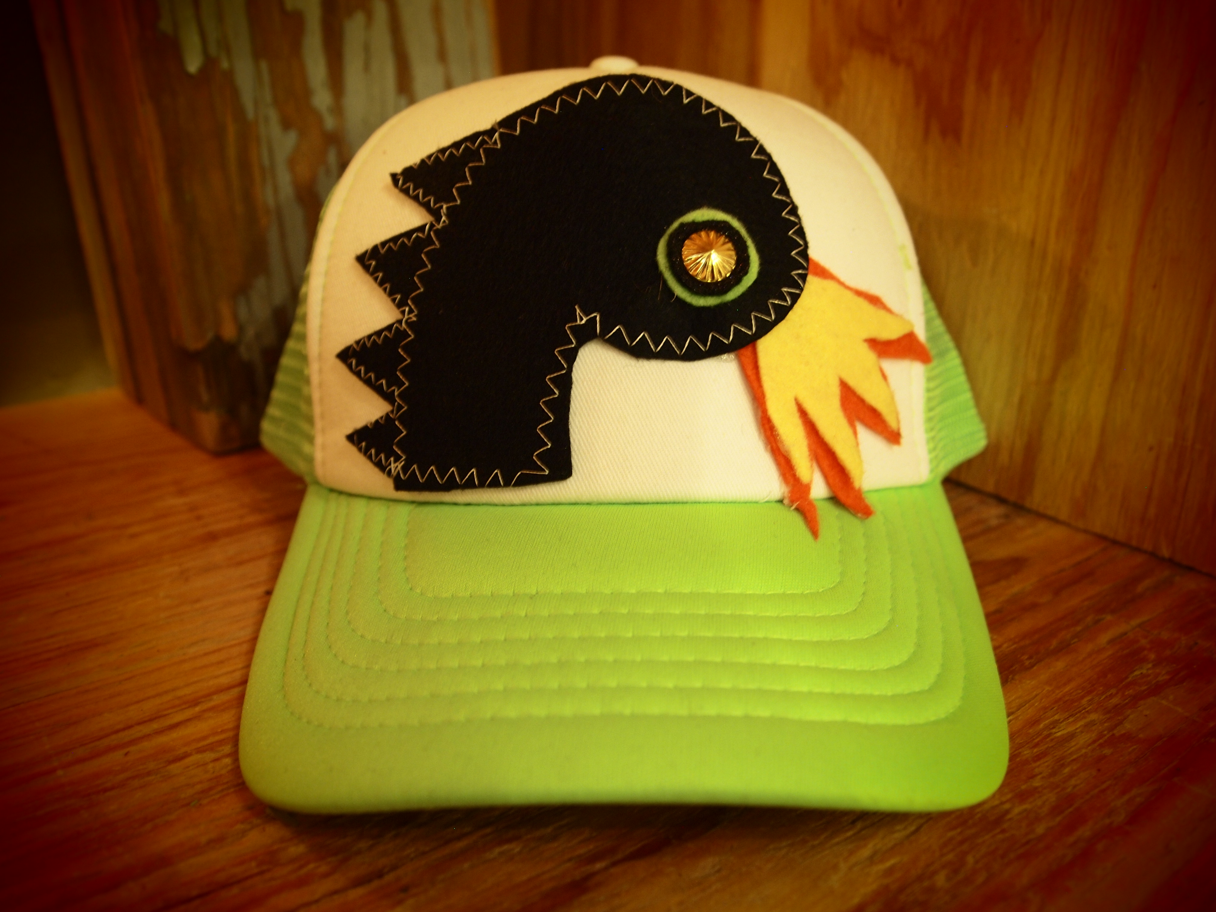 Quot Dragon Quot Ball Cap