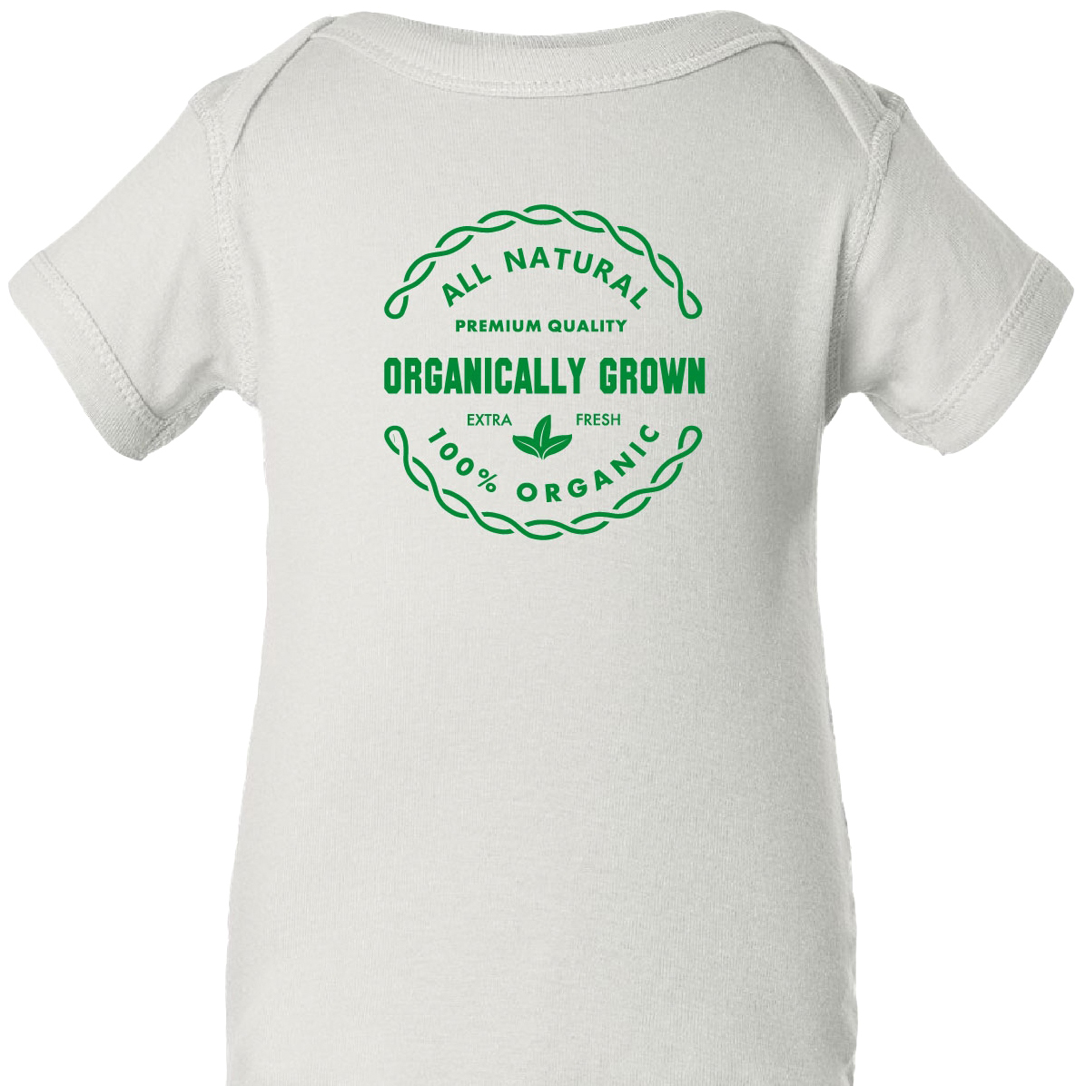 Find great deals on eBay for organically grown clothing. Shop with confidence.