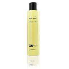 PCA Facial Wash