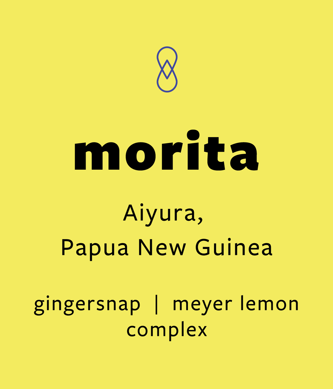Morita (Aiyura, Eastern Highlands, Papua