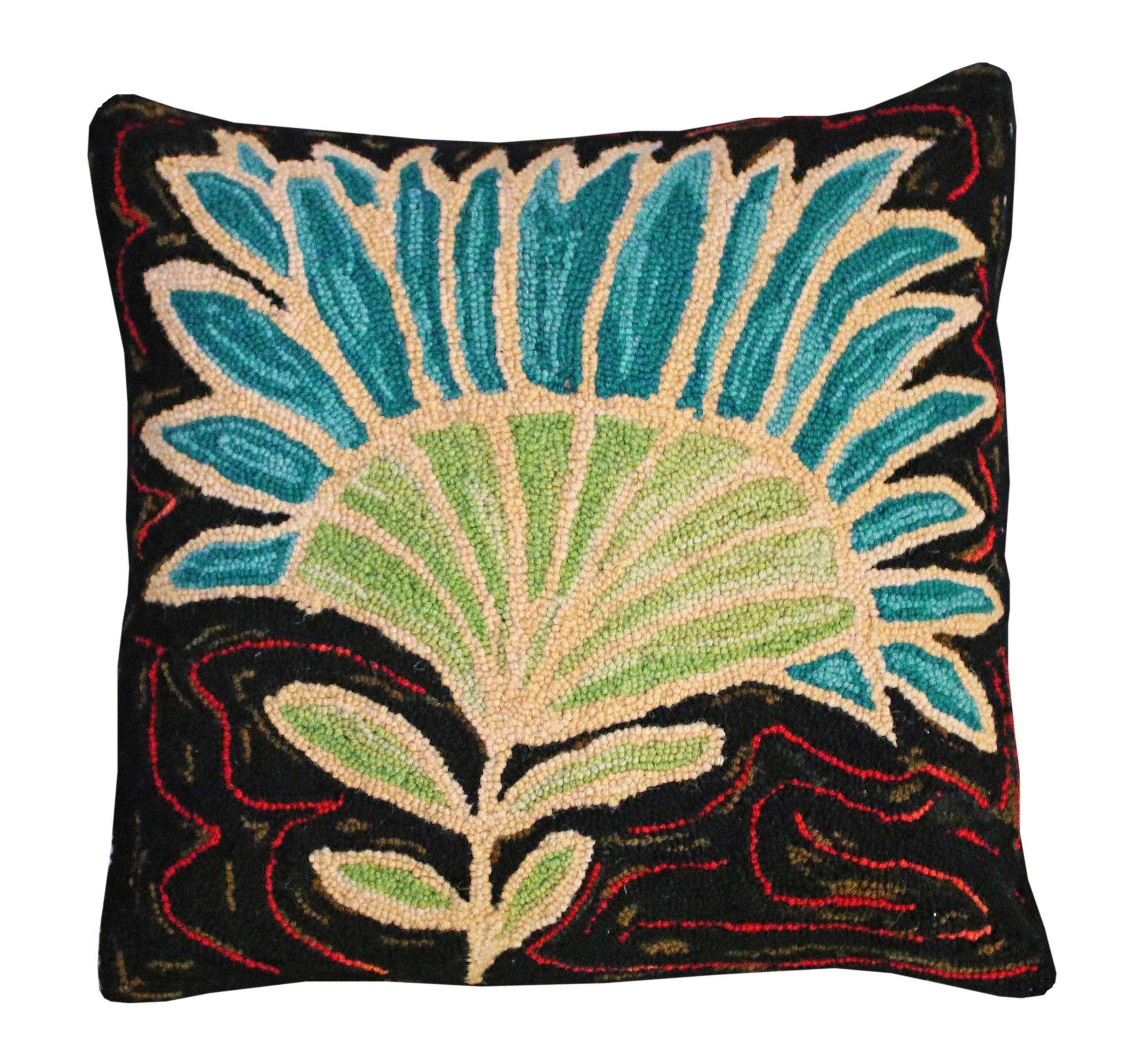 10 Bloomer Pillow
