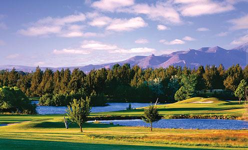 Sign Up Redmond Realtor golf tournament Golfers