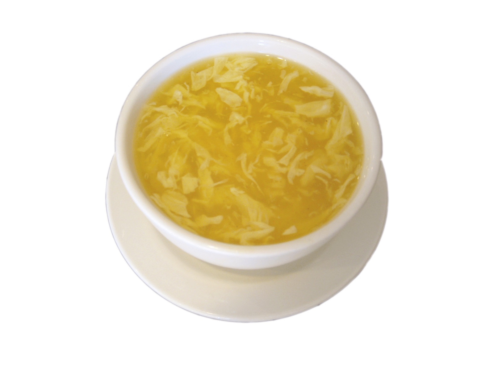 Egg Drop Soup / 蛋花汤
