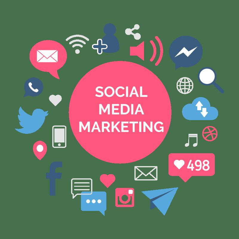 Social Media Content Marketing 1