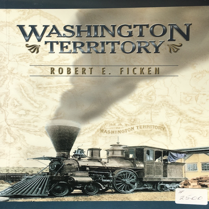 Washington Territory