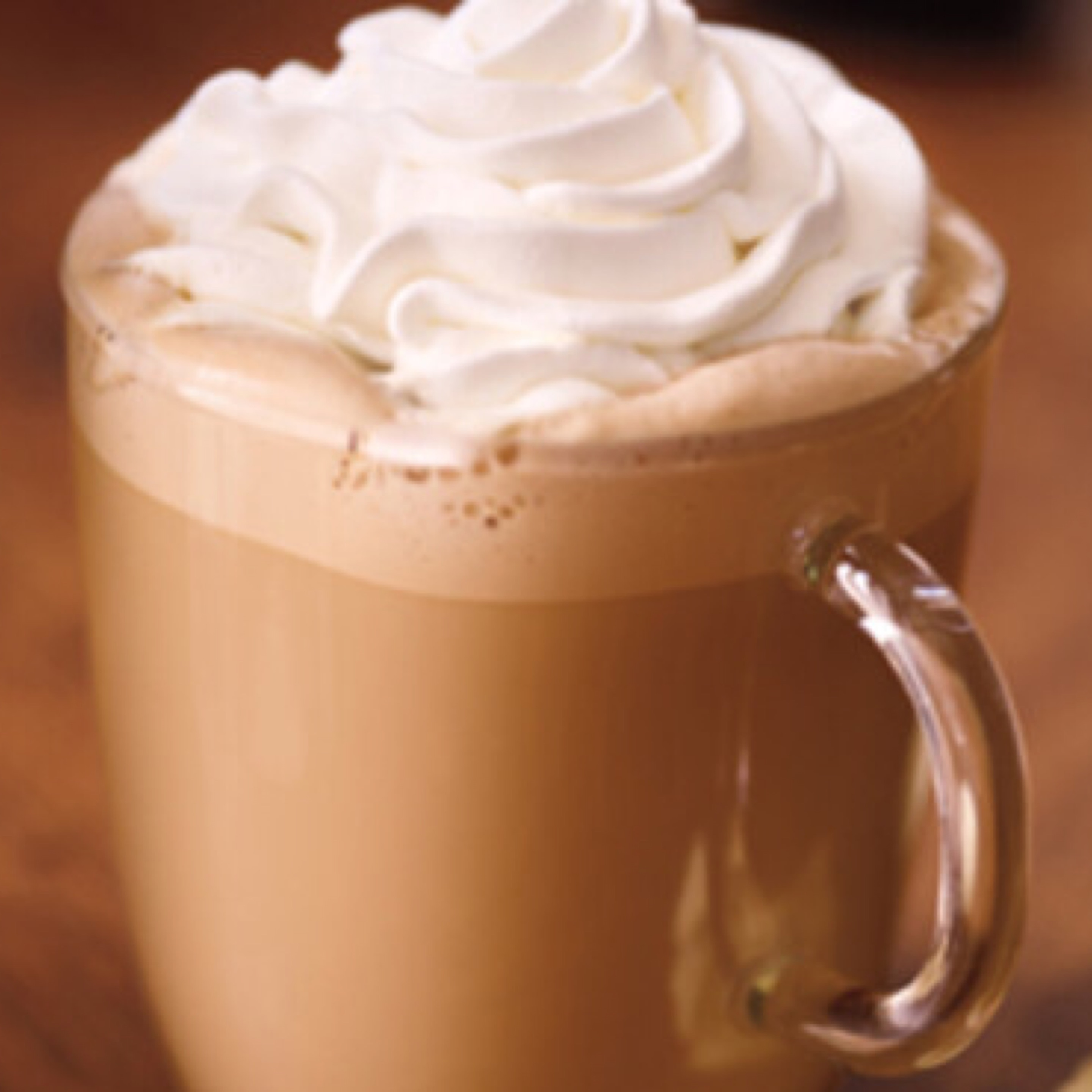 Picture of White Mocha