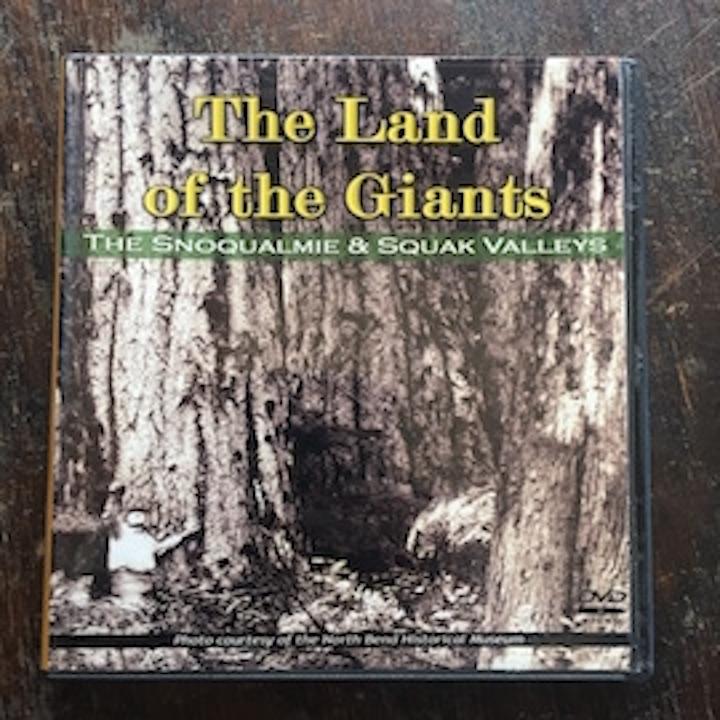 Land of Giants DVD