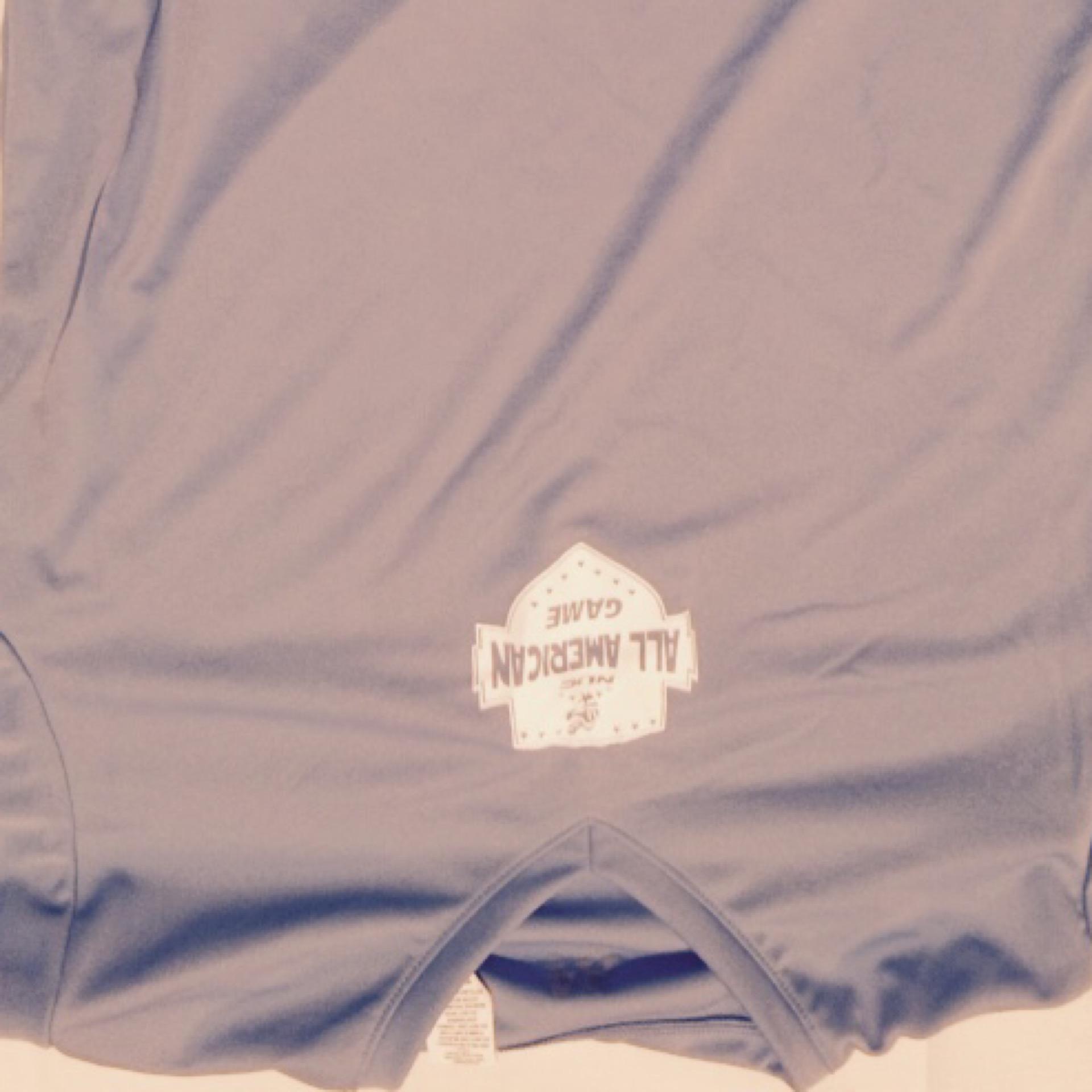 Nuc All Americans Women's T Shirt