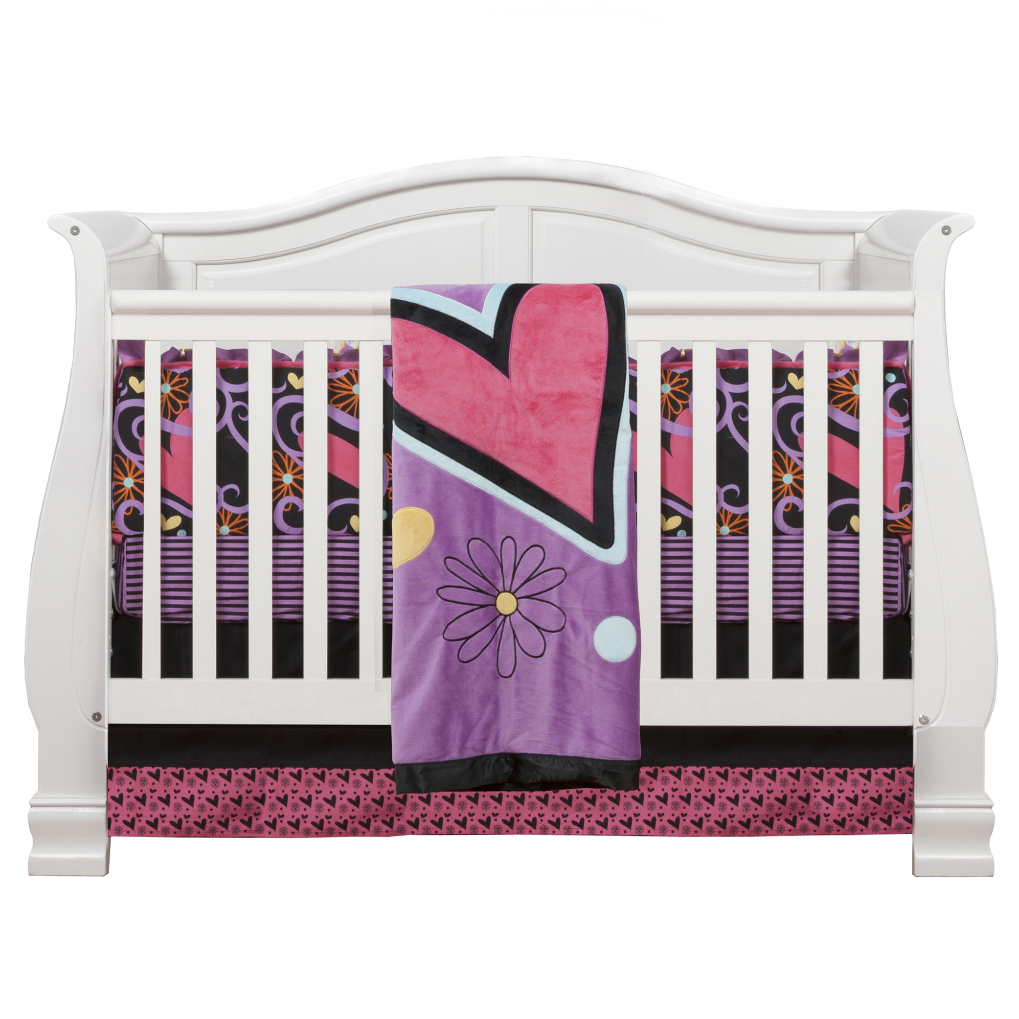 Baby Crib Bedding Amazon