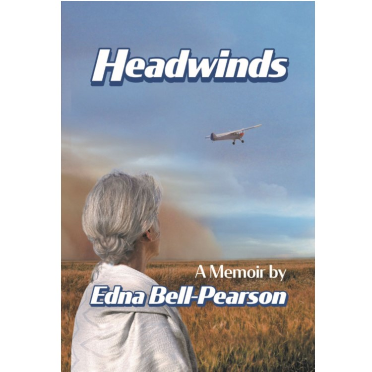 Headwinds, A Memoir by Edna Bell-Pearson