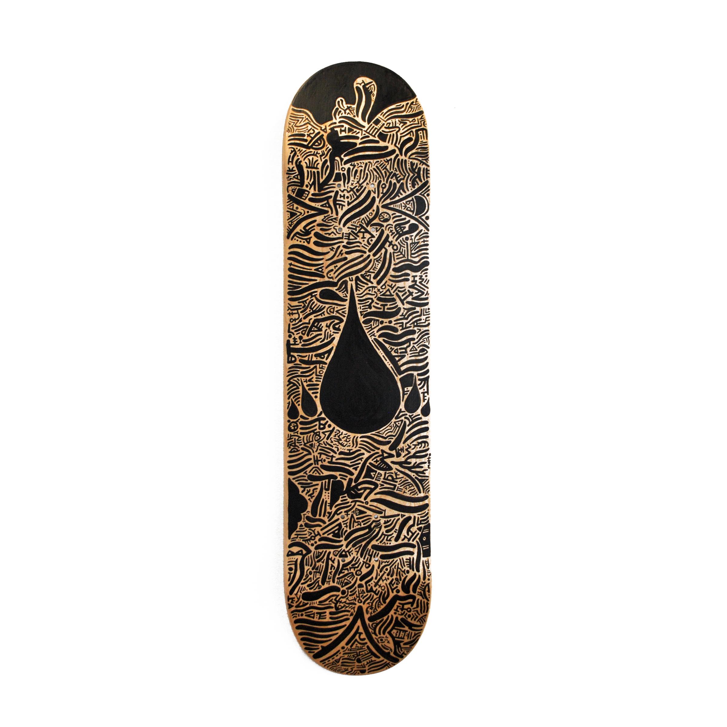 Skateboard III