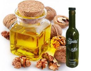 French Roasted Walnut Oil