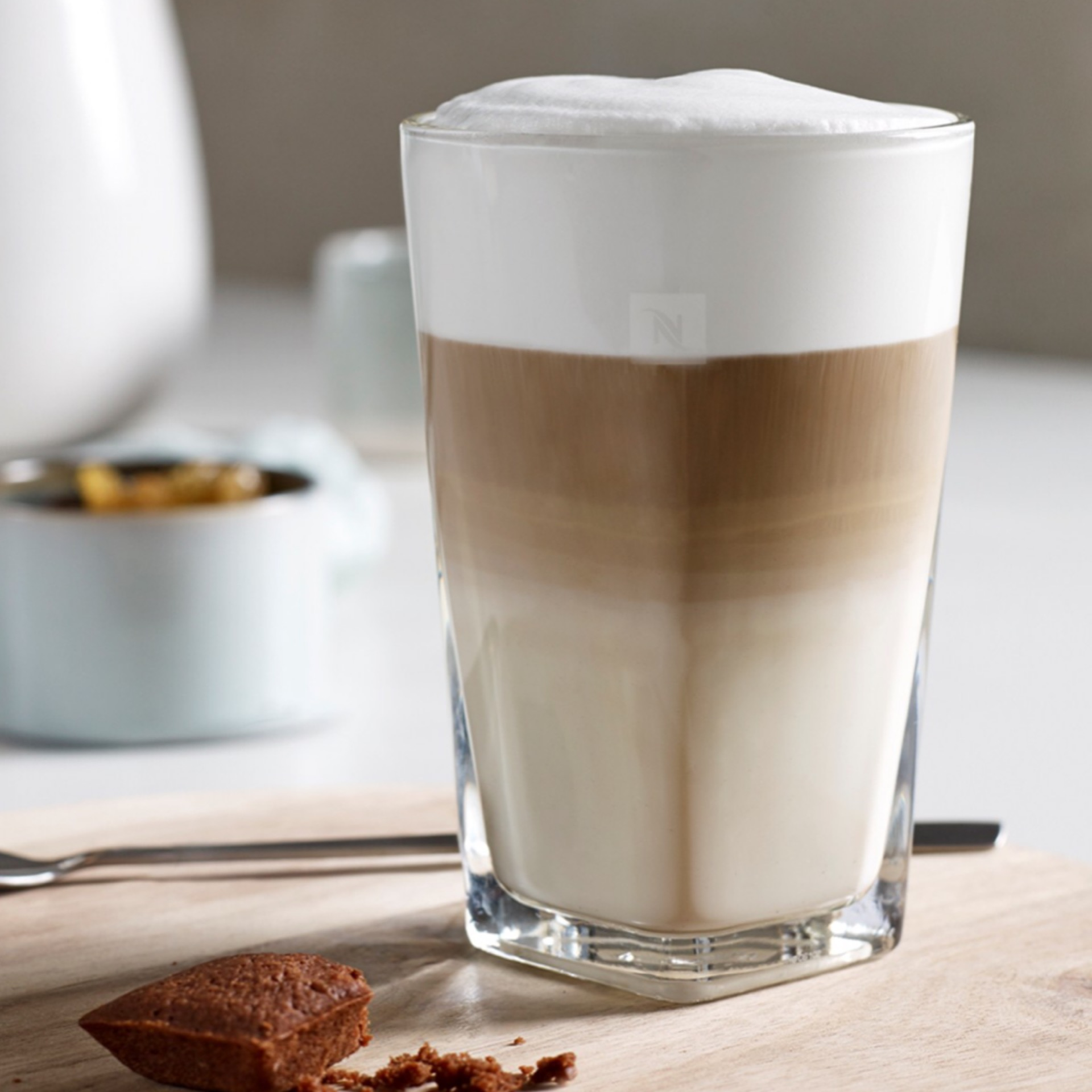 Coffee-Now Latte
