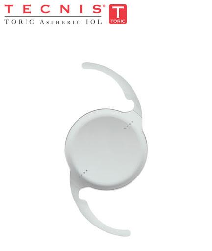 Cataract surgery Toric Lens