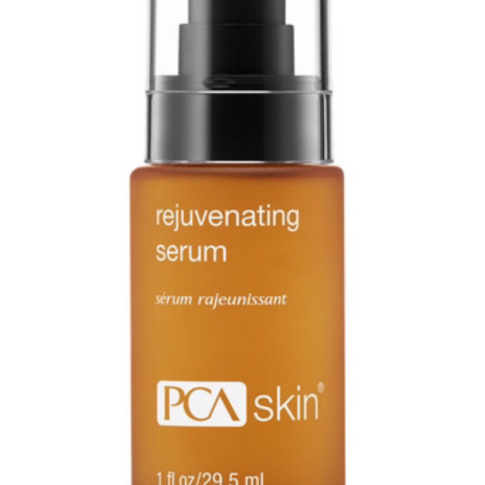 Rejuvenating Plant Stem Cell Serum