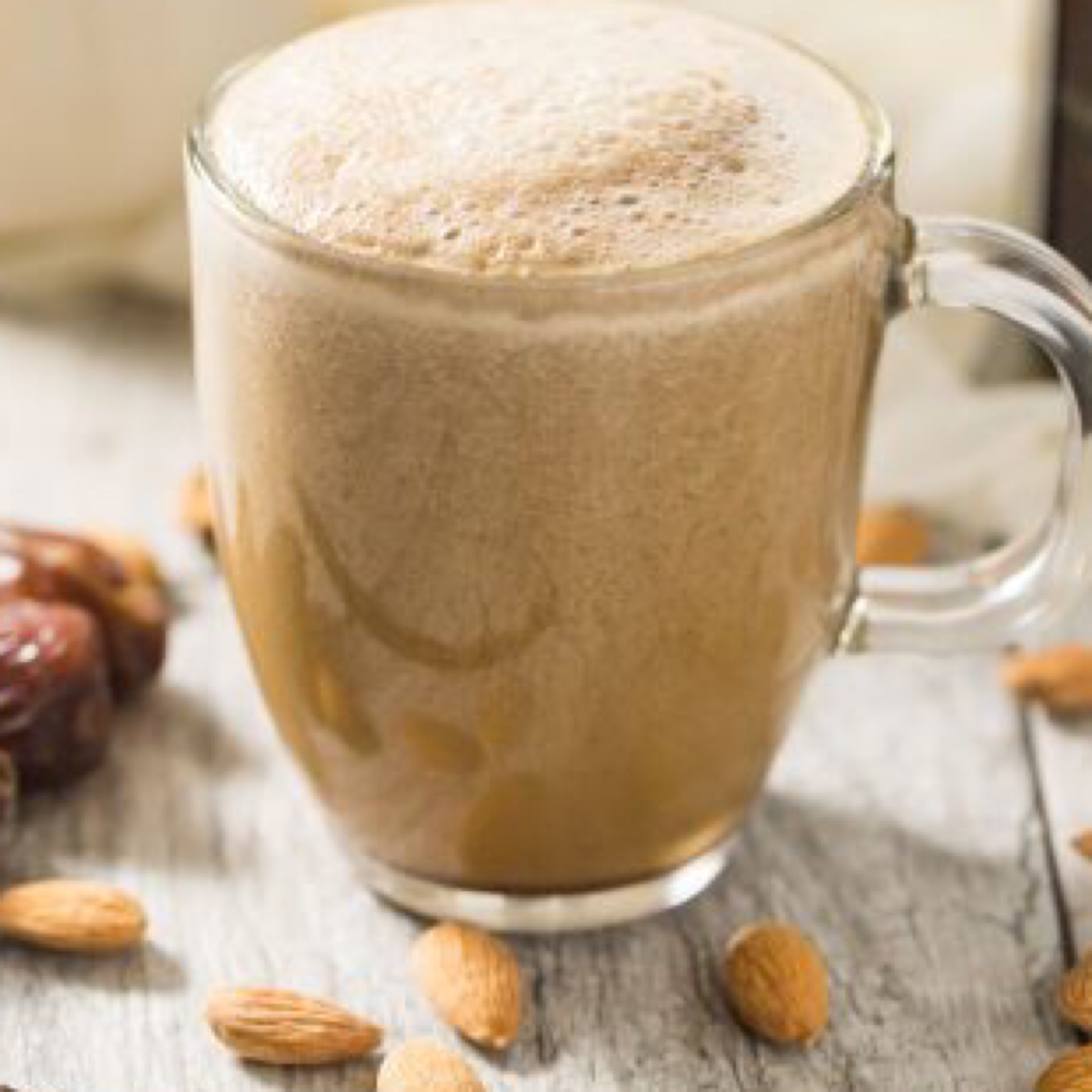 Picture of Almond Latte