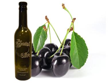 Black Cherry Dark Balsamic Vinegar
