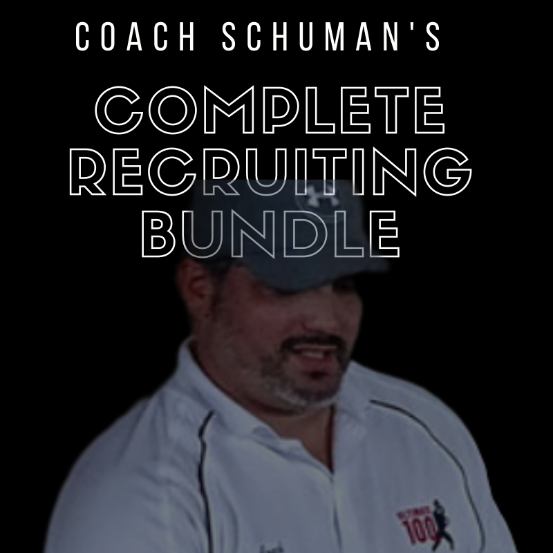Complete Recruiting Bundle