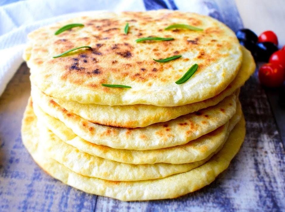 Appetizer-Now Greek Pita