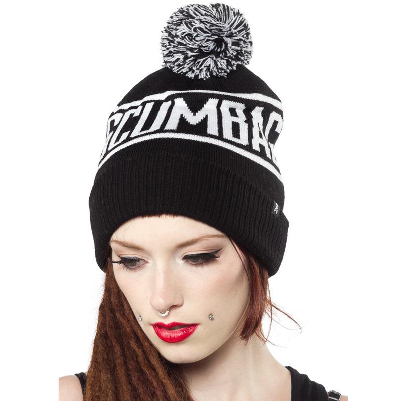 Scumbag Pom Hat
