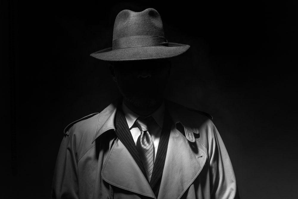 Murder Mystery Dinner - August 30, 2019