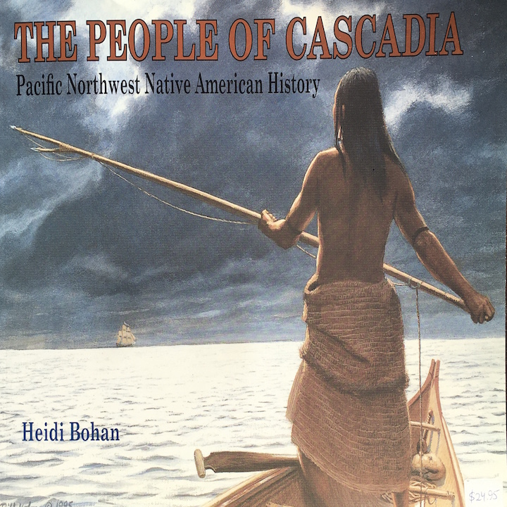 People of Cascadia