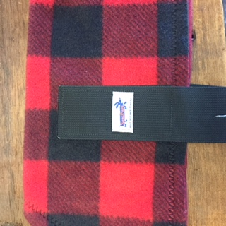 SnugPups - Coat - Petite - Buffalo Plaid