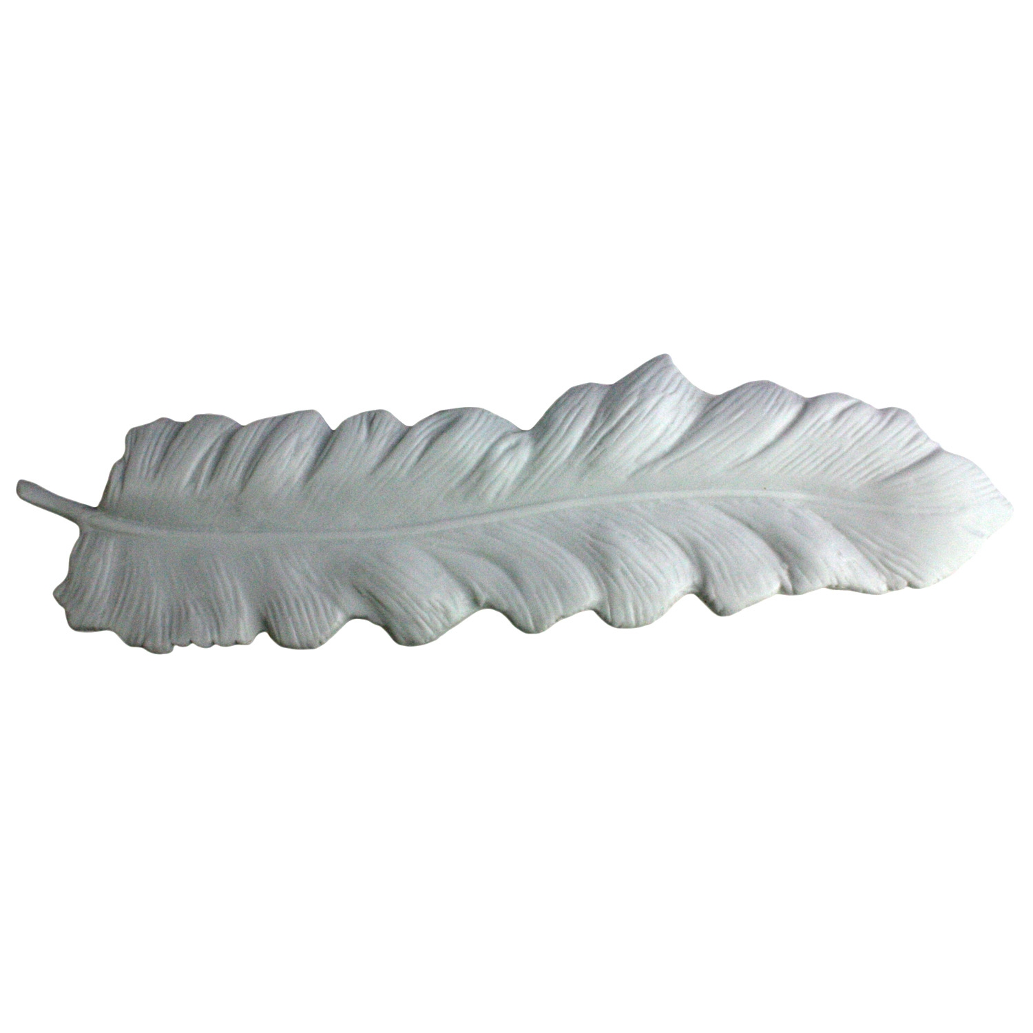 Ceramic Feather Tray