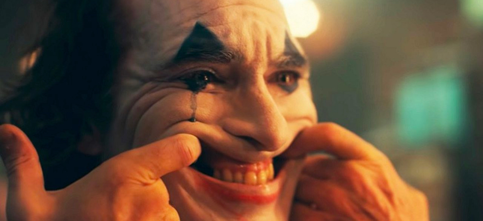 Joker's Laugh Ringtone - iPhone/Android
