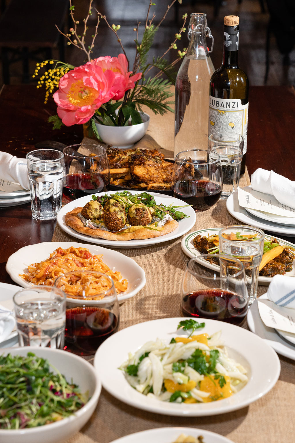 FRI (5/29), SAT (5/30), SUN (5/31) | Mediterranean Spiced Lamb and Chicken Schwarma Family Dinner