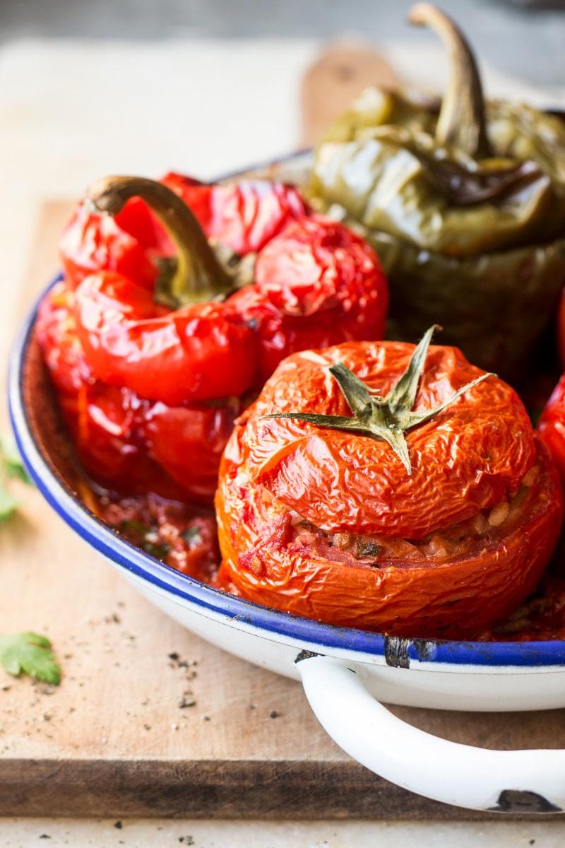 Meals-Now Yemista