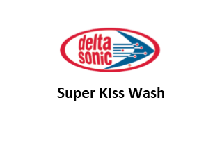 Delta Sonic Super Kiss Wash