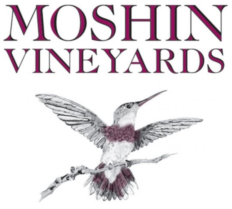 Winemaker dinners summer tickets Moshin vineyards