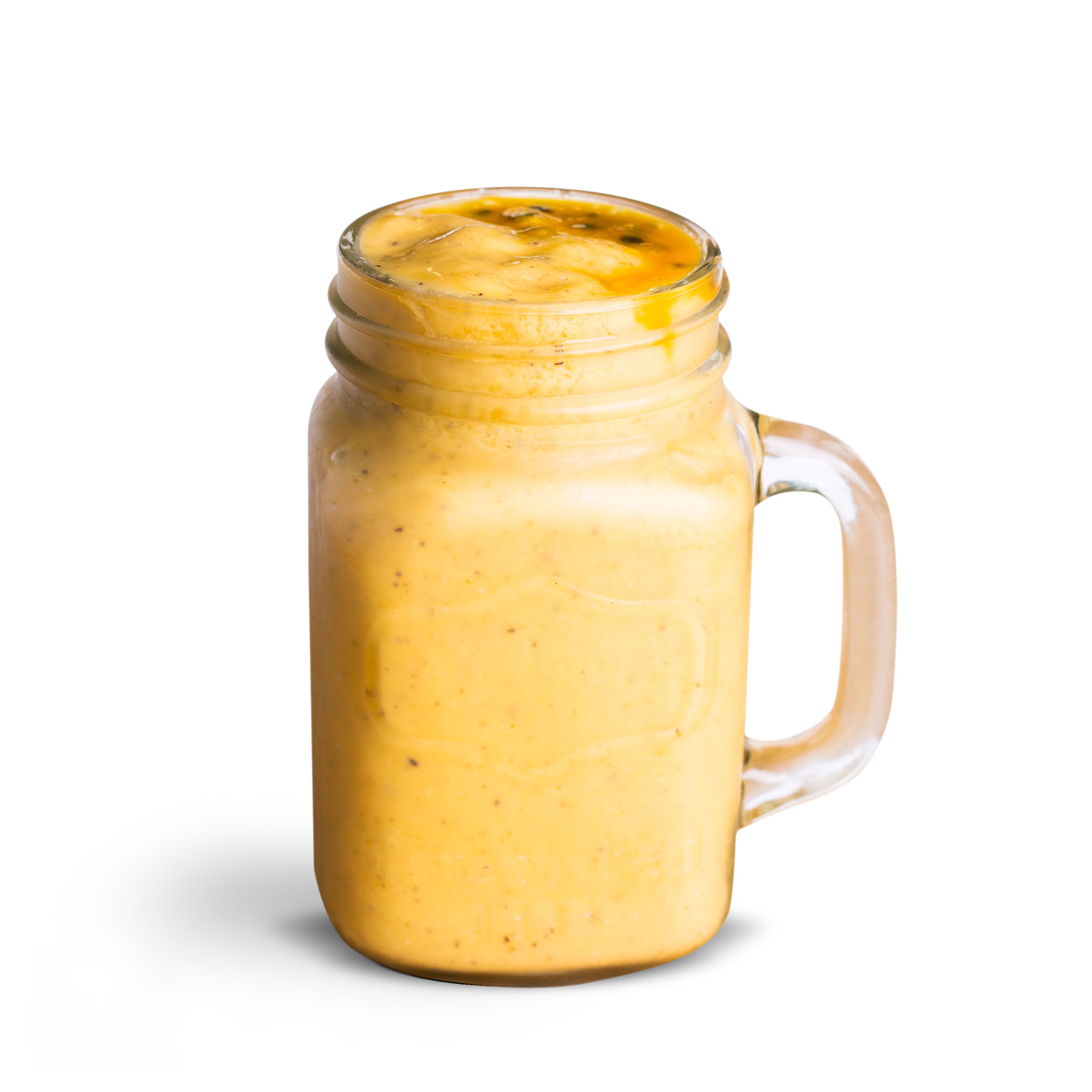 Mango Muscles Smoothie
