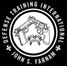DTI Off-Body Carry Instructor Course