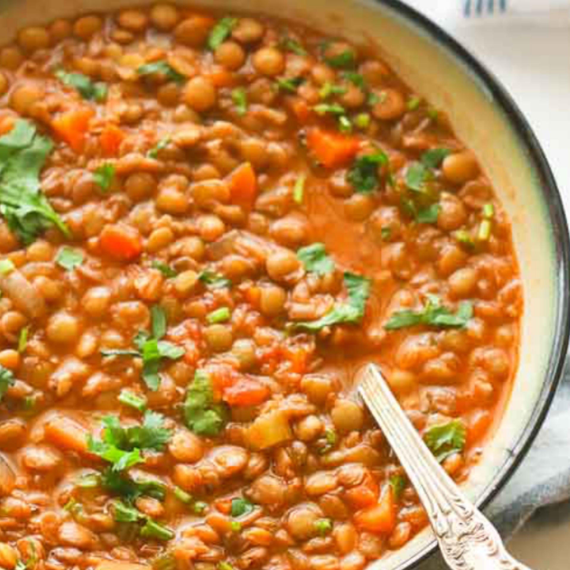 Meals-Now Soup Lentils W Veggies