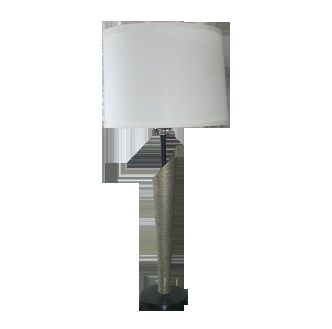 LAMP - ART DECO