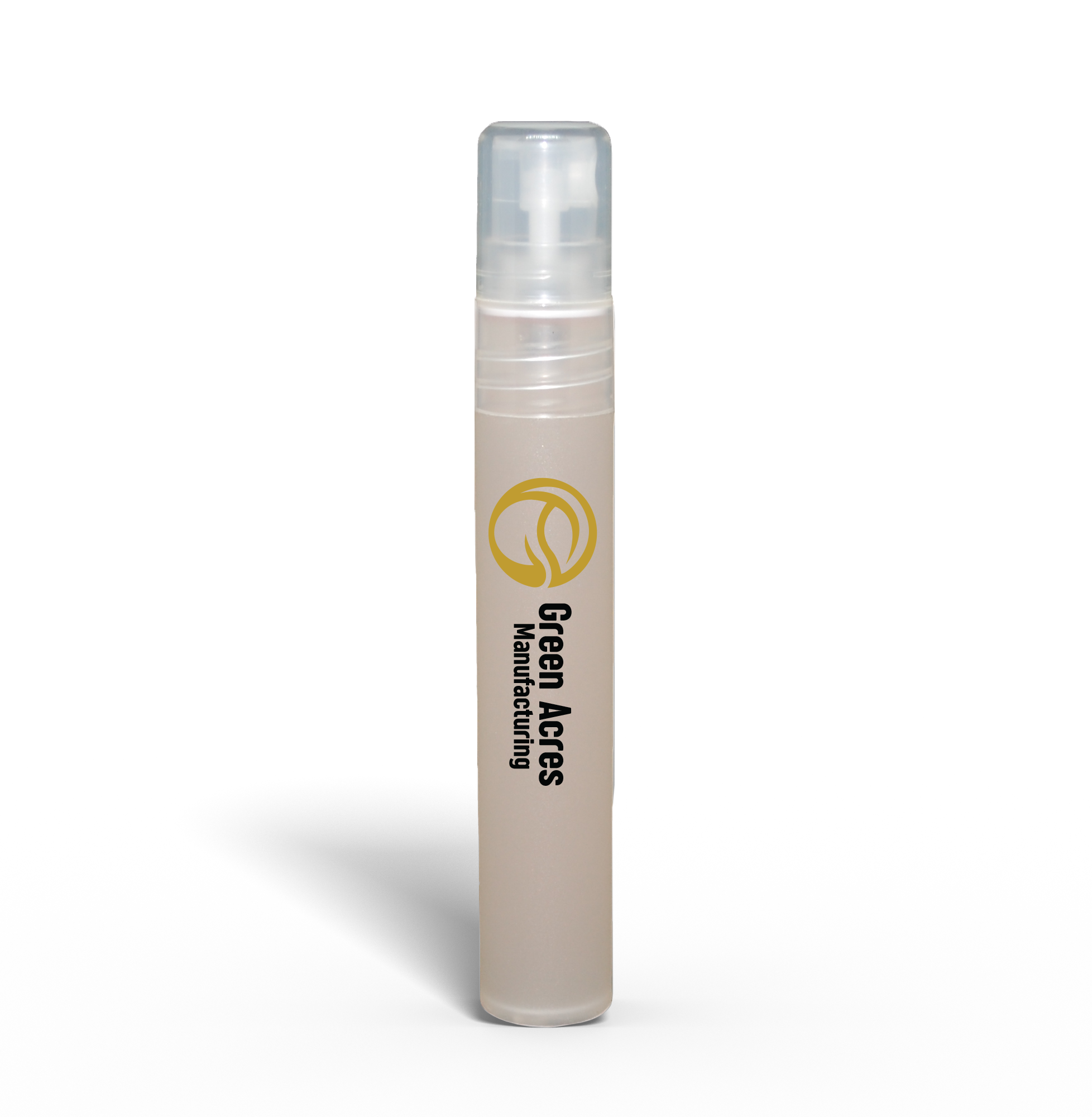 CBD Oral Spray – Stress Relief Formula