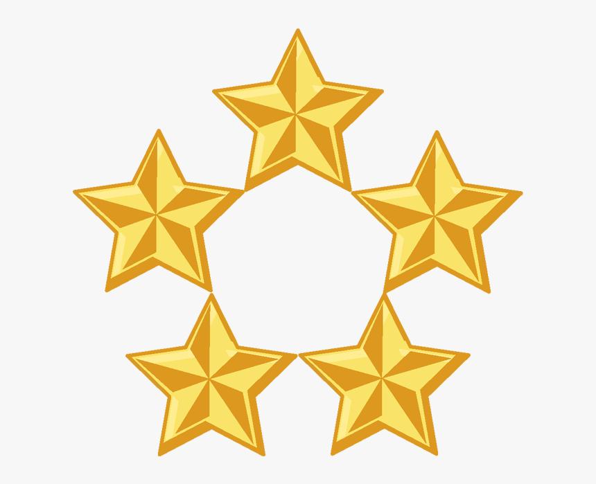 Five Star Sponsor
